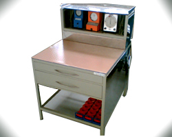 Assembly Inspection Table (05)