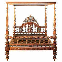 Wooden Bed Wooden Bed Manufacturers Suppliers Amp Exporters