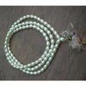 White Pearl Bead
