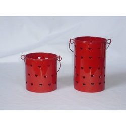 Christmas Decorative Votives