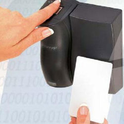Biometric Readers
