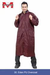 聚氨酯雨衣