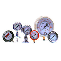 Pressure Equipment Calibration Service