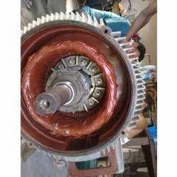 AC/DC Motors Rewinding Services