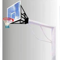 Basketball Pole Round Pipe Umbrella System 20mm