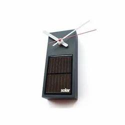 Solar Clocks