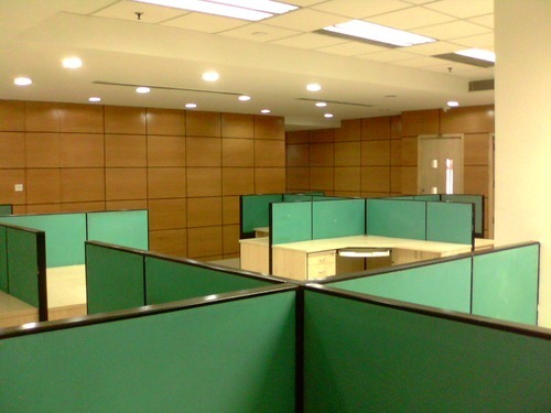 Office Interior Design Service Provider from Ghaziabad