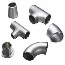 Industrial Butt Weld Fittings