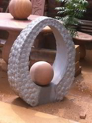 Sandstone Decorative Item