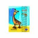 Gurukul Note Book - Animal Series