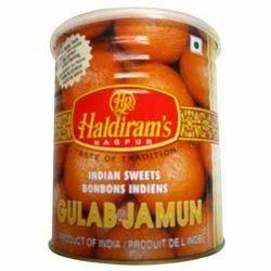 Haldirams Gulab Jamun