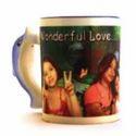Personalized Animal Mug