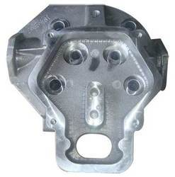 Aluminium Cylinder Heads - View Specifications & Details of