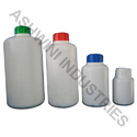 Ciba Shape Pesticide / General Shape Bottles