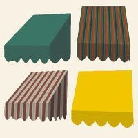 Awning Fabric at Best Price in India