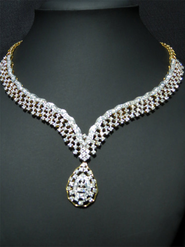 9fc9ce788ebbd Diamond Necklace