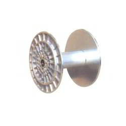 Aluminum Gravity Die Casted Flanged Beam