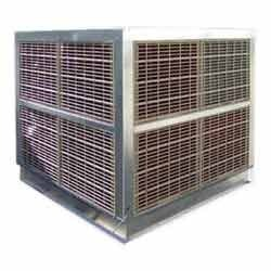Evaporative Air Cooling System