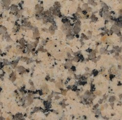 Krystal Yellow Granite Stone