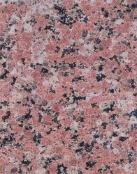 Rossy pink Granite Stone