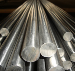 Alloy Rods
