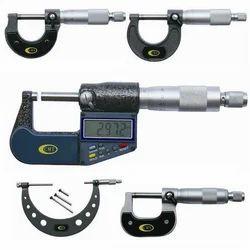 Digital Micrometer Mitutoyo
