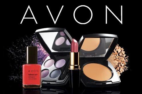 Avon Cosmetics New Items In Near
