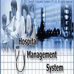 Hospital Management System for SHCO