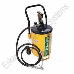 10 Kg Grease Pump