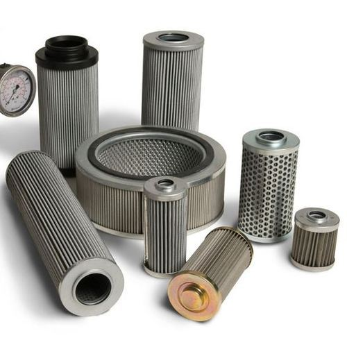Industrial Hydraulic Filters, For Oil Filter, Smridhi Manufacturing Company  Private Limited | ID: 4034713762