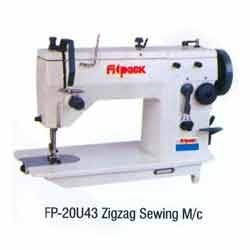 Zig Zag Sewing Machine At Best Price In India