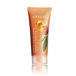 Apricot & White Tea Hand & Nail Cream 75ml