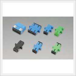 Optic Fibre Adapters