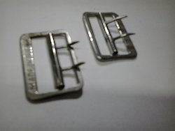 Double Pin Buckle