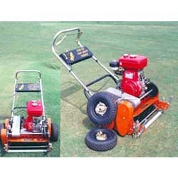 Cylinder Lawn Mowers