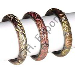 Brass Fashion Bangles