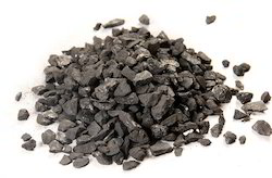 Black Anthracite Coal