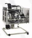 Electric Power Wheelchair Lift