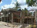 Duplex Home Construction