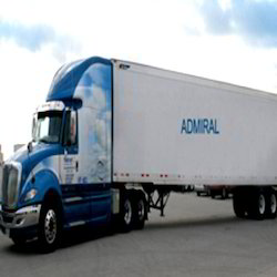 Road Freight Forwarding & Distribution Services