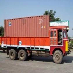 Road Transportation, 12ft-19ft Trucks
