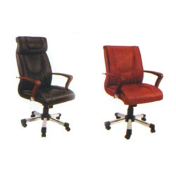 Corporate Leather Chair
