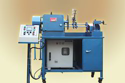 Mertal Electricity CNC Coil Winding Machine, Automation Grade: Semi-Automatic, Capacity: Depends