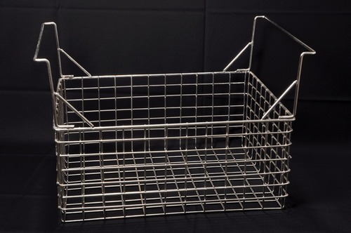 Freezer Basket & Shelf