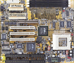 Motherboard Repairing Services