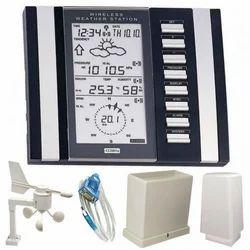 Digital Weather Station
