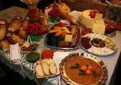 Multi Cuisine Catering
