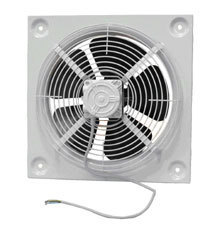 Propeller Fan Apm Series Kruger Ventilation Industries