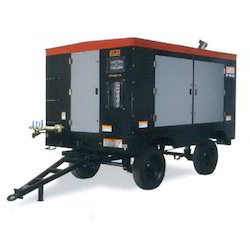 Portable Power Air Compressors