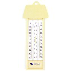 Max Min Thermometer Zeal